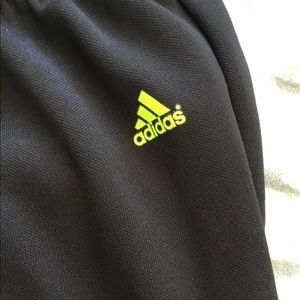 Brand new adidas softball pants